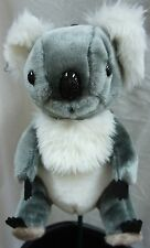 450 cc Golf Club Animal Wood Head Cover, Koala, Unique  & Best Gift