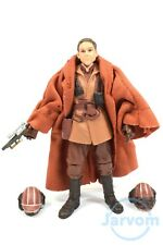 Star Wars Vintage Collection VC72 Naboo Pilot Loose Complete