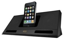 Altec Lansing iMT325 InMotion Speaker Dock for Aux 30 Pin iPod 3Gs 3G Charger