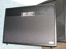 JET CITY 100 24S+ 2 X 12 Speaker Cab Eminence Speakers Unused Since Purchase