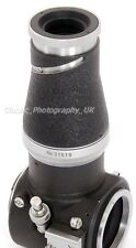 LEICA Visoflex I Chimney Finder / Leitz LVFOO 5x Vertical View Magnifier ONLY