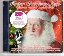 (GP452) Father Christmas Sings, Everyone's Favourite Christmas Songs - 2010 CD