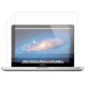 "3 Screen Protector Film High Transparency For Macbook Air 11 "" 12 "" 13 """