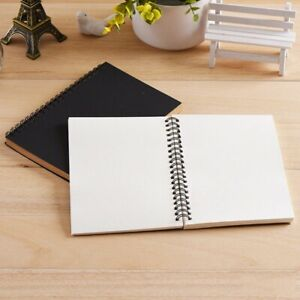 Sketch book Notebook Sketch Painting Diary Student Note Pad School Supplies