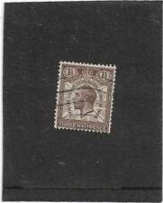 """BRITISH 1.5d BROWN PUC """"1829 for 1929""""VARIETY SG.436 Ncom7c GOOD USED"""