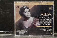 Giuseppe Verdi - Aida / Perlea   2 CDs
