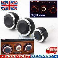 For VW Passat B5 Golf IV Mk4 Polo 6N2 Switch Knob Heater Control Button AC Cover