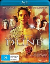 Children Of Dune (Blu-ray, 2017)