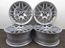 4 Alufelgen AVUS Racing AC-MB4 18 Zoll 1er 2er 3er E90 E91 E92 F30 F31 4er F32 5