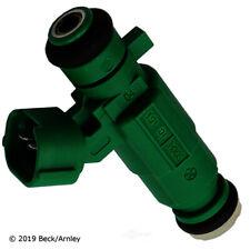 Fuel Injector Beck/Arnley 158-0684