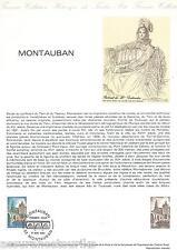 DOCUMENT PHILATÉLIQUE - YT 2083 - 1er JOUR 1980