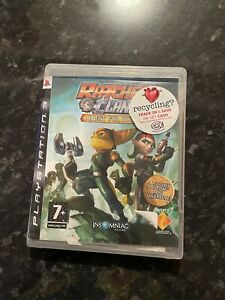 Ratchet & Clank: Quest for Booty (Sony PlayStation 3, 2008)