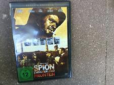 Spion zwischen zwei Fronten [DVD] Christopher Plummer Romy Schneider Gert Fröbe