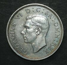 More details for gb george vi 1937 imp/proof crown