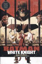 BATMAN WHITE KNIGHT HC HARDCOVER REPS #1-8 SEAN MURPHY ART