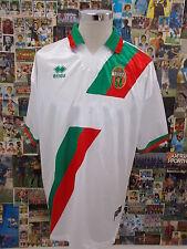 maglia calcio shirt maillot camiseta trikot TERNANA TG XXL
