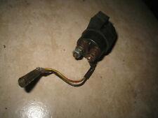 Z 250 C Ltd KZ250G Démarreur Relais Original Interrupteur Magnétique Commencer