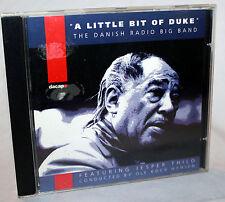 "CD ""A LITTLE BIT OF DUKE"" - The Danish Radio Big Band / Jesper Thilo"