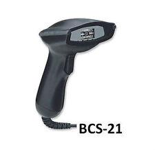 Usb 2D Barcode Scanner w/ 430mm Scan Depth, Manhattan 177603 CablesOnline Bcs-21