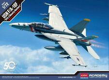 F/A-18 F SUPER HORNET VFA-2 BOUNTY HUNTERS (U.S. NAVY MKGS)#12567 1/72 ACADEMY