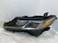 2018-2019 Toyota Camry Headlight LED OEM Driver Left LH 18-19