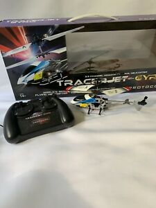 TRACER JET with Gyro PROTOCOL 3.5 Channel Remote Control Helicopter
