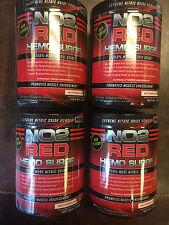 MRI NO2 RED, MRI Pre workout- Nitric Oxide, arginine, pump,  BULK SUPER SALE !