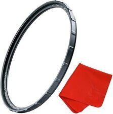 52mm X2 UV Filter for Camera Lenses - UV Protection Photography MRC8