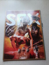 SFX Magazine - Issue 127 - February 2005 (Top 50 Movie Special cover) Subscriber