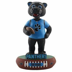 Carolina Panthers Mascot Carolina Panthers Baller Special Edition Bobblehead NFL