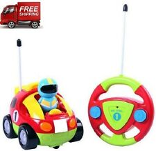 Race Car Games For Kids Rc Children Toddler Toys For Boys Age 3 4 5 Years Gifts
