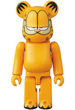 Medicom Bearbrick S36 Cute 36 Paws Jim Davis be@rbrick 100% Garfield
