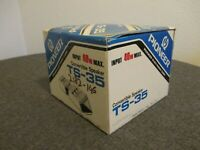 NIB PIONEER VINTAGE TS-35 CONVERTBLE 40W SPEAKERS (NEW OLD STOCK) MINT CONDITION