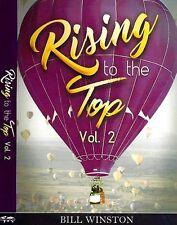Rising to the Top - Volume 2 - Bill Winston - 4 CD Teaching