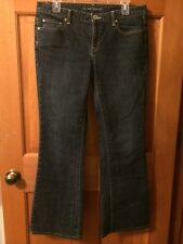 Women's Banana Republic Boot Cut Stretch Jeans - Size 6 (#16)