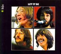 THE BEATLES - LET IT BE [DIGIPAK] NEW CD