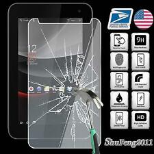 "Tempered Glass Screen Protector For Vodafone Smart Tab 7"" Tablet"