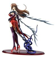 USED Excellent Model Core Queens Blade Nyx 1/8 PVC Figure Megahouse
