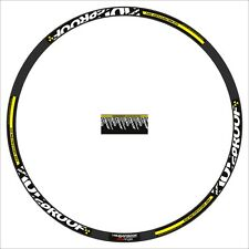 NUKEPROOF GENERATOR DH RIM DECAL SETS for two wheels 26""