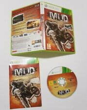 * Xbox 360 Spiel * MUD FIM Motocross World Championship *
