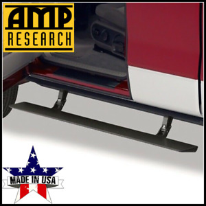 AMP Research PowerStep Fits 2001-2004 Ford F-150 Heritage
