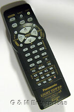 New Panasonic LSSQ0276 Remote Control For PV-C2061 and PV-C2081 TV/VCR Combos