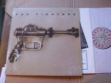 Foo Fighters, Same LP M -/M (-) OIS/M (-) Roswell Rec. Inghilterra 1995 pressione solo