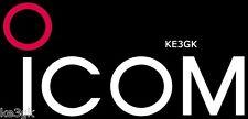Icom IC-M422 Service Manual * CDROM * PDF