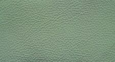 Italian Full Leather Hide Colour Mint Green