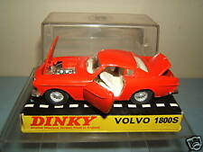 "DINKY TOYS MODEL No.116  VOLVO  ""1800S "" SPORTS COUPE    VN MIB"