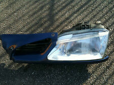 renault megane coupe headlights good condition