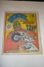 2000 AD & TORNADO Comic - PROG No 132 - Date 29/09/1979 - Uk Paper Comic