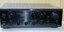 Sony TA-F 500ES (TA-F500 ES) Amplifier! Vintage!   SRN:501930