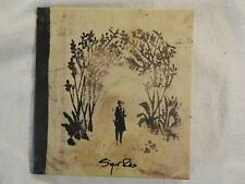"""Sigur Ros """"Takk"""" BRAND NEW ADVANCE PROMO ONLY CD! NEVER PLAYED! SEE PHOTOS!"""